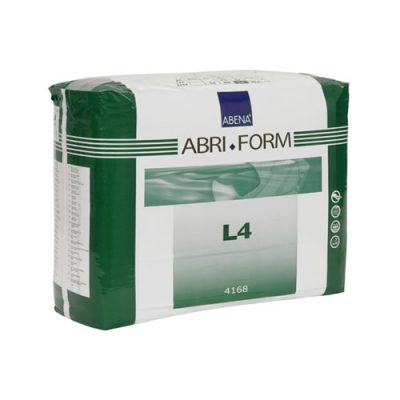 Buy Abena Abri Form White Foil Comfort Briefs