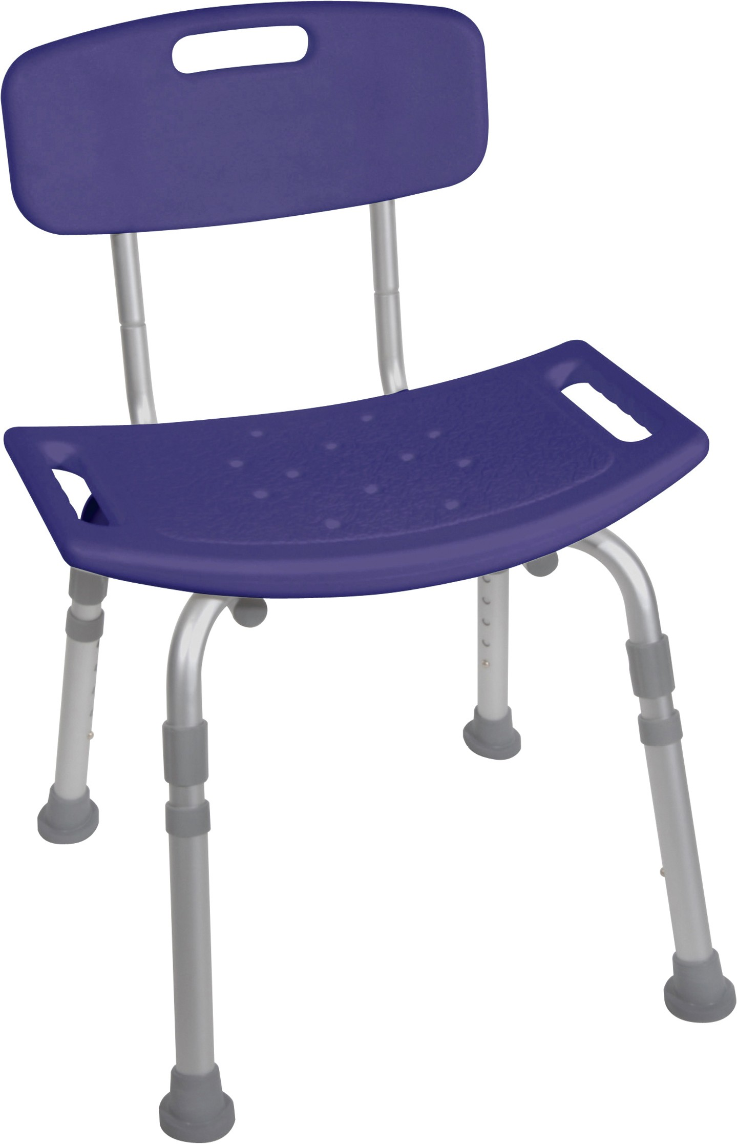 Deluxe Aluminum Bath Chair - Glenerinpharmacy