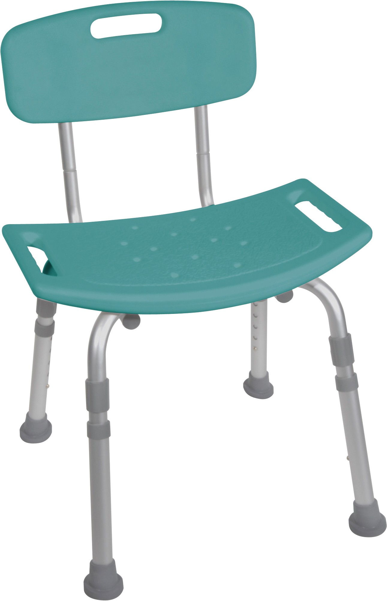 Deluxe Aluminum Bath Chair - Glenerinpharmacy