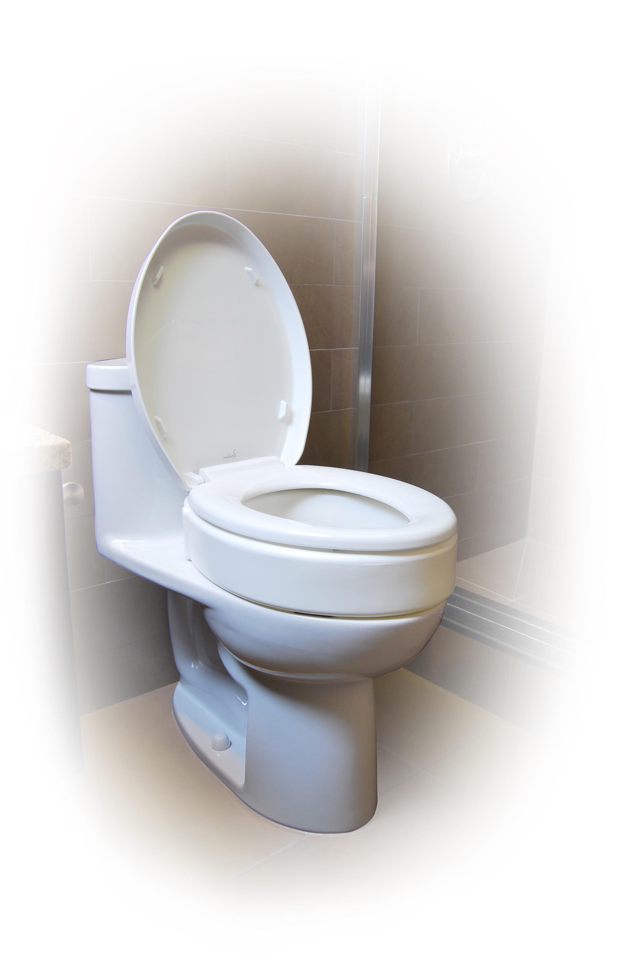 Toilet Seat Riser Glenerinpharmacy