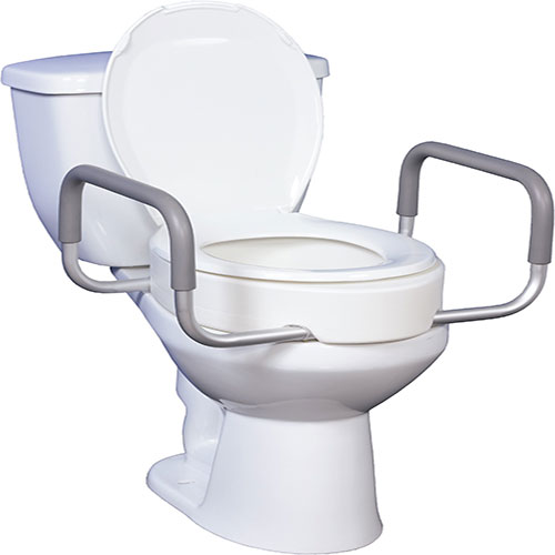 Premium Seat Rizer With Removable Arms Glenerinpharmacy