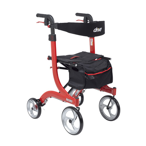 Nitro-Aluminum-Rollator-Tall-Height-10-Casters-01