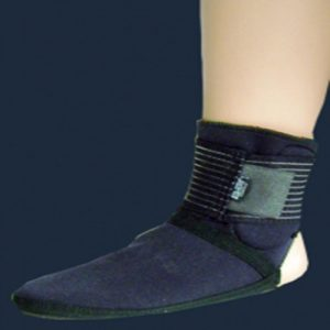 ReMobilize Ankle Foot Gauntlet