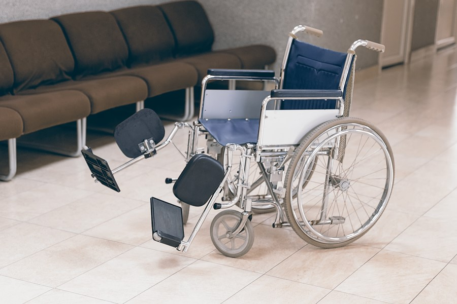 Best Heavy-Duty Wheelchairs
