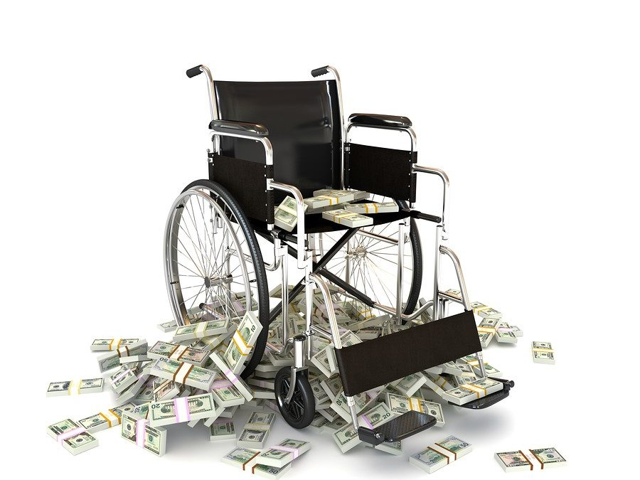 How much do wheelchairs cost?