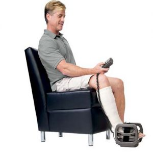 Bone growth stimulator Dual coil